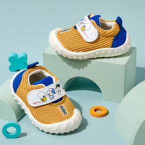 Toddler / Kid Cartoon Velcro Closure Breathable Sports Shoes