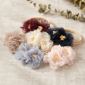 Baby / Toddler Floral Hairband