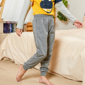 Fashionable Solid Sporty Pants