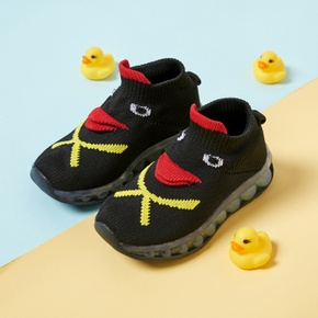 Toddler / Kid LED Cartoon Animal Breathable Sports Shoes