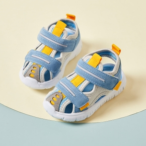 Toddler / Kid Fashion Velcro Closure Sandals
