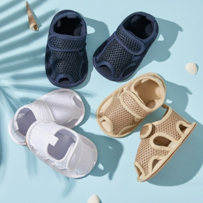 Baby / Toddler Solid Velcro Closure Sandals