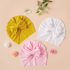 Baby / Toddler Bowknot Hat