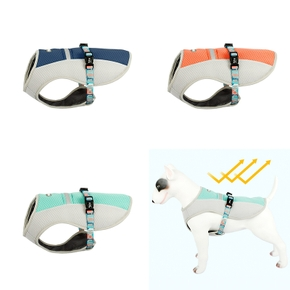 Pet Cooler Summer Heatstroke Vest