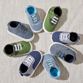 Baby / Toddler Casual Slip-on Sports Shoes
