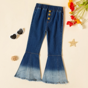 Toddler Girl Casual Jeans