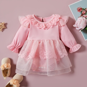 Baby Girl Sweet Costumes & Formal Dresses & Tuxedos
