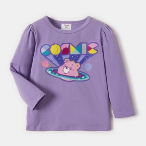 Care Bears Fun Universe Cotton Long-sleeves Tee