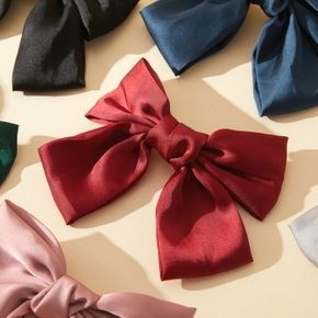 Pretty Bowknot Hairpins for Girls
