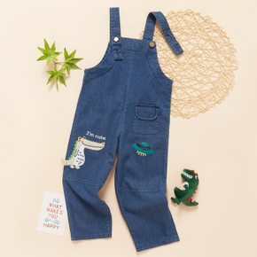 Baby / Toddler Dinosaur Overalls