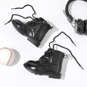 Toddler / Kid Solid Streetwear Boots