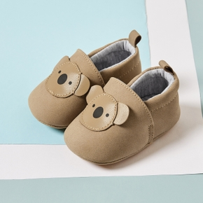 Baby / Toddler Cartoon Bear Prewalker Shoes