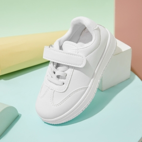Toddler / Kid Solid Velcro Closure Sports Shoes