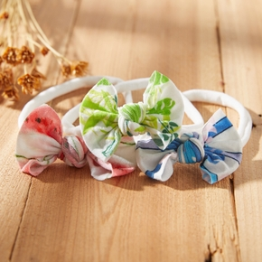 Pretty Bowknot Hairband for Baby Girls