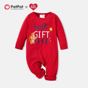 Care Bears Best Gift Baby Long-sleeve Jumpsuit