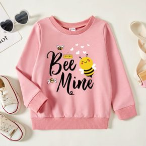 Toddler Graphic Long-sleeve Pullover