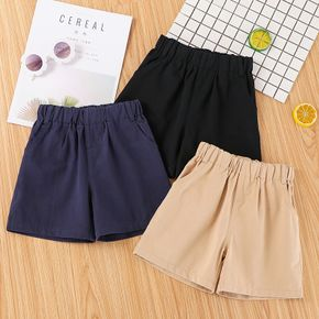 Baby/Toddler Solid Suit Shorts