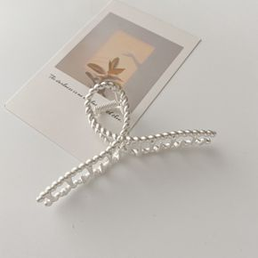 Large Metal Hair Claw Clips Metal Claw Hairpin Hair Clips Shark Hair Clips Fashion Hair Clips Ladies Hair Accessories