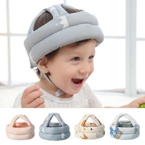 Baby Toddler Head Drop Protection Helmet for Crawling Walking Headguard Protective Safety Products