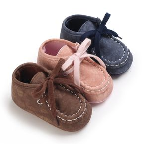 Baby / Toddler Elastic Shoelaces Solid Color Shoes