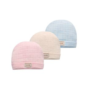 Baby Cotton Solid Hat