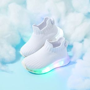 Toddler / Kid  Solid Light Sports Shoes