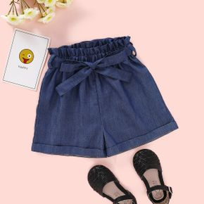 Baby / Toddler Solid Shorts