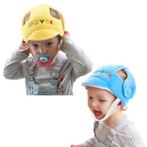 Baby Toddler Adjustable Head Drop Protection Helmet for Crawling Walking Headguard Protective Safety Products