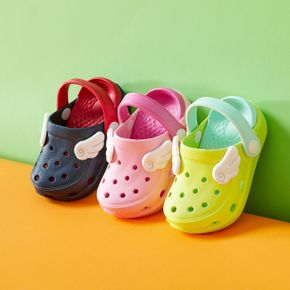 Toddler / Kid Wing Hole Slippers