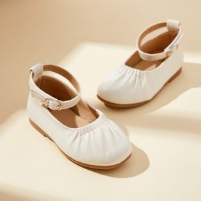 Toddler / Kid Velcro Closure Solid Shoes