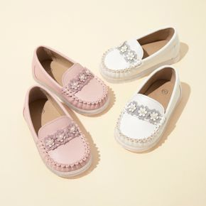Baby / Toddler / Kid Floral Decor Shoes