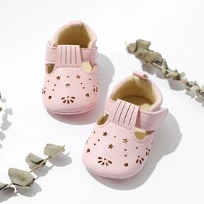 Baby / Toddler Cut Out Breathable Prewalker Shoes