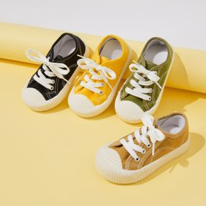 Toddler / Kid Classic Canvas Shoes